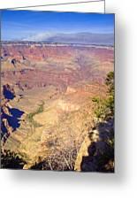 Grand Canyon 38 Greeting Card