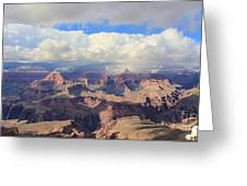 Grand Canyon 3971 3972 Greeting Card
