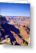 Grand Canyon 44 Greeting Card