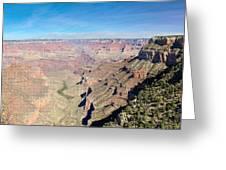 Grand Canyon 48 Greeting Card
