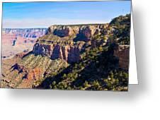 Grand Canyon 49 Greeting Card
