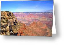 Grand Canyon 54 Greeting Card