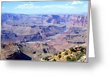 Grand Canyon 64 Greeting Card