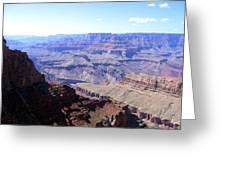 Grand Canyon 65 Greeting Card