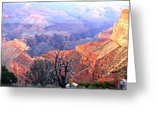 Grand Canyon 67 Greeting Card