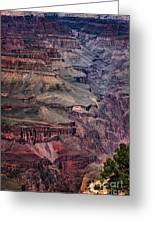 Grand Canyon 7 Greeting Card