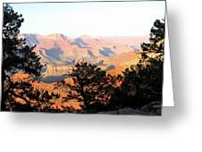 Grand Canyon 79 Greeting Card