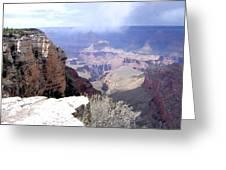 Grand Canyon 84 Greeting Card