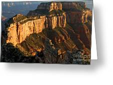 Grand Canyon Cape Royal Greeting Card