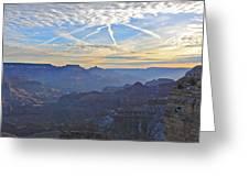 Grand Canyon Dawn 2 Greeting Card