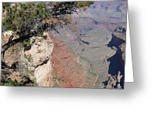 Grand Canyon No 2 Greeting Card