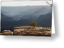 Grand Canyon Greeting Card