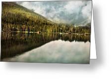 Grand Lake Greeting Card