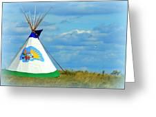 Grand Lodge Greeting Card