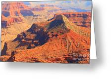 Grand Old Canyon Greeting Card