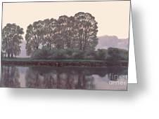 Grand River Sentinels Greeting Card