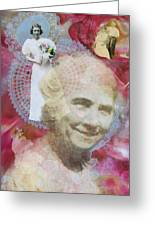 Grandmother Greeting Card