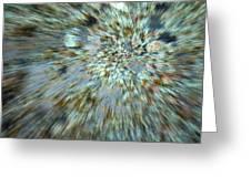 Granite Dreams Greeting Card