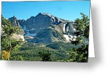 Great Basin National Park Greeting Card