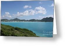 Great Bay Greeting Card