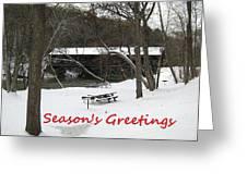 Greeting Card-3 Greeting Card