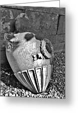 Scotland_grey Friars Urn Greeting Card