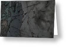 Greyscale Greeting Card