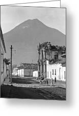 Guatemala, C1920 Greeting Card