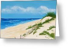 Gulf Coast II Greeting Card
