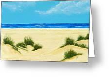 Gulf Coast Iv Greeting Card