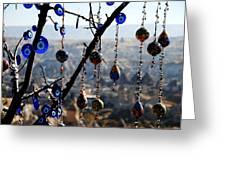 Handicrafts In Cappadocia Greeting Card