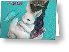 Happy Easter Card 6 Greeting Card