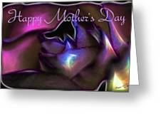 Happy Mothers Day 01 Greeting Card