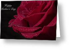 Happy Mother's Day Greeting Card by Garvin Hunter