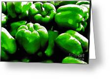 Hartville Peppers Greeting Card
