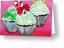Have A Colorful Holiday - Merry Christmas Greeting Card