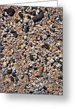 Hawaii Beach Sand Greeting Card
