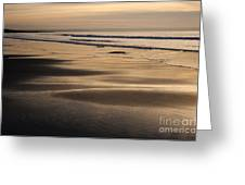 Hazy Croyde Greeting Card