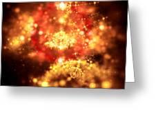 Hazydream Memory Greeting Card