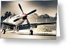 Hdr Airplane Plane Black White Vintage Aircraft Gallery Photo Picture Photography Old Greeting Card