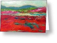Heartland Greeting Card