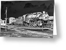 Heavy Metal 1519 - Photopower 1477 Greeting Card