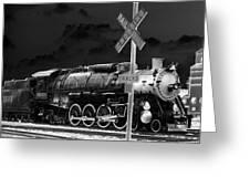 Heavy Metal 1519 - Photopower 1479 Greeting Card