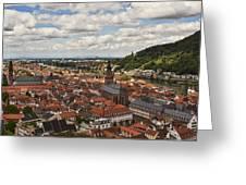 Heidelberg Greeting Card