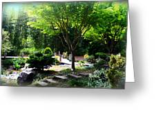 Heiwa-teki Greeting Card