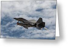 Heritage Flight Greeting Card