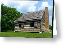 Hermitage Farmhouse Greeting Card