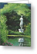 Hidden Garden Greeting Card