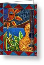 Hispanic Heritage Greeting Card