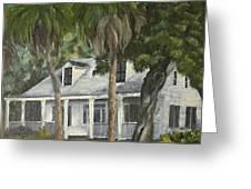 Hoffman House Greeting Card